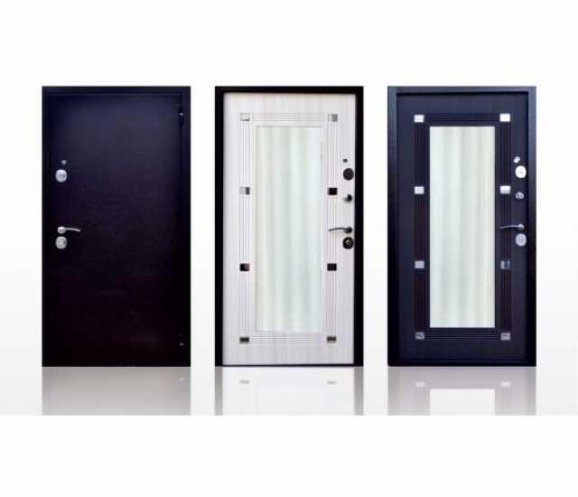 Продам Металлическая дверь Роста NEW