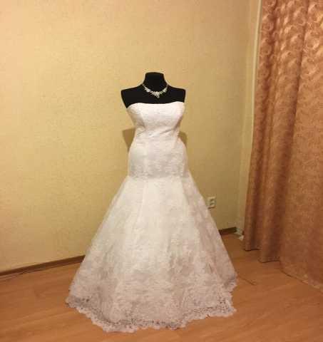 9df2355cbf6 Свадебные и вечерние платья в Новочеркасске  купить б у и новые ...