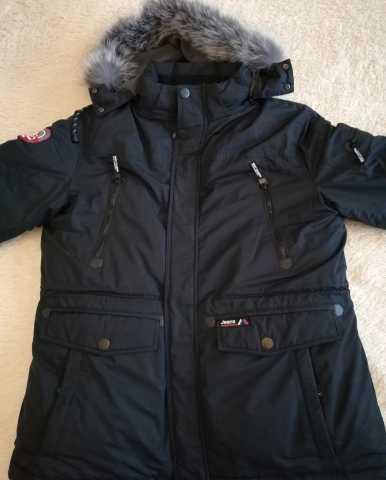 Продам Мужская зимняя куртка