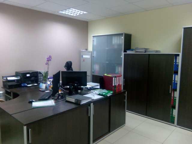 Предложение: Офисная мебель на заказ