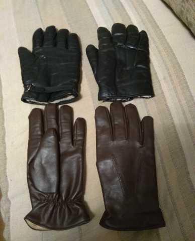 Продам Перчатки зимние (цигейка).