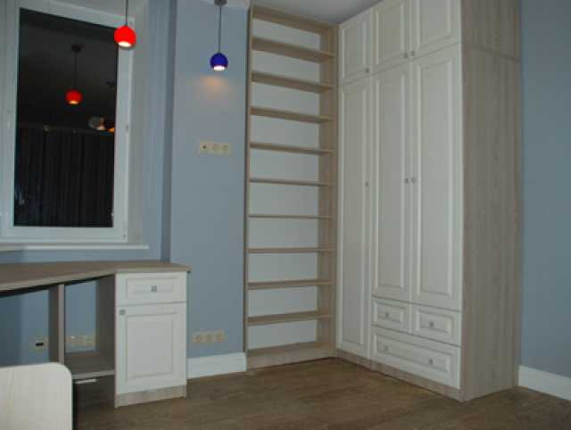 Предложение: Мебель на заказ по вашим размерам