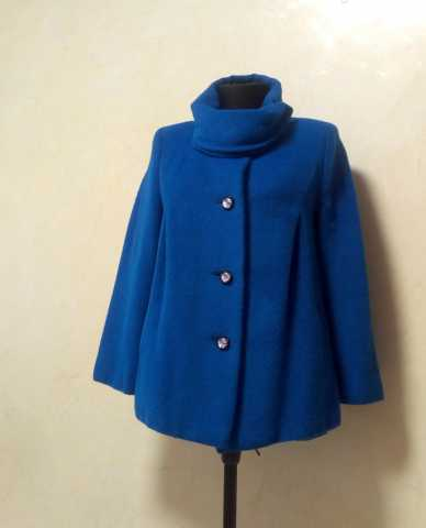 Продам Пальто весеннее кашемировое
