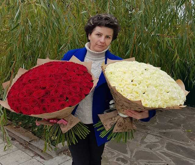 Продам Букет 101 роза