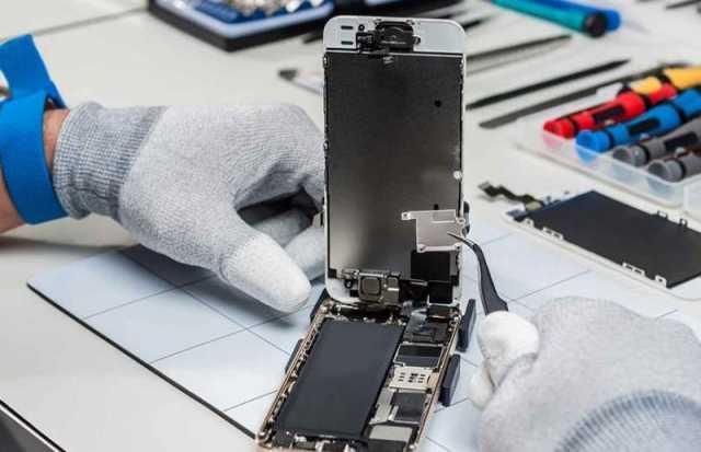 Предложение: Сервисный центр по ремонту Apple техники