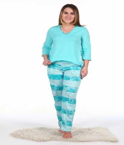 Предложение: Пижама.Трикотаж оптом