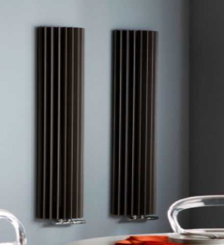 Продам Черные радиаторы отопления