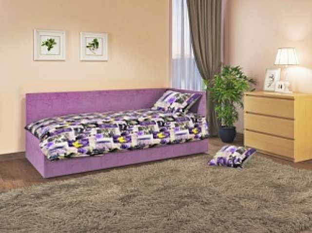Продам Кровать односпальная с подъемным механиз