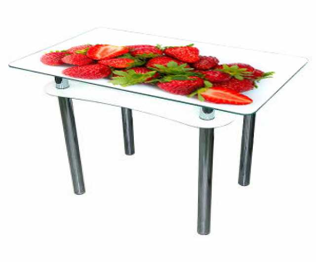 Продам Кухонные столы с любым изображением