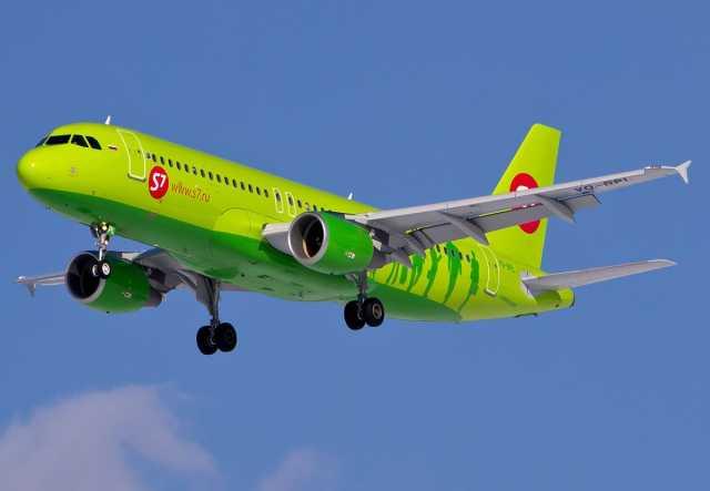 Предложение: Авиаперевозки грузов в Нижневартовск