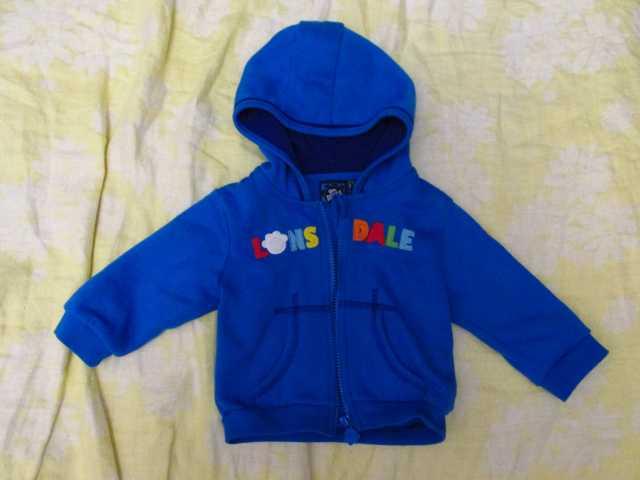 Продам Куртка на мальчика
