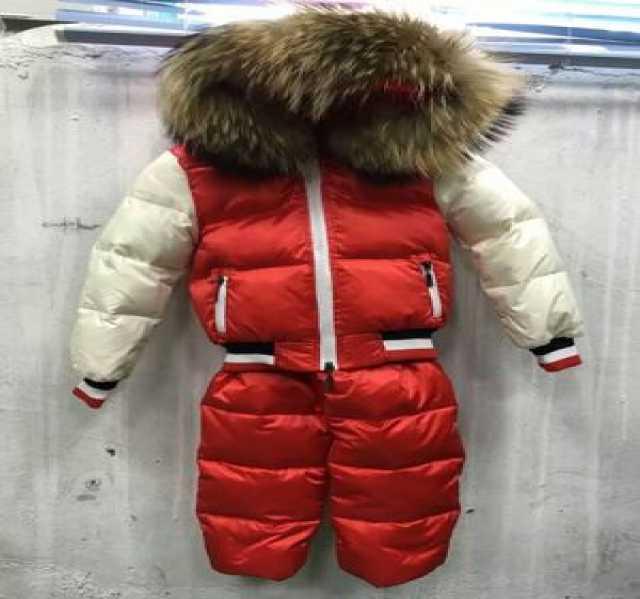 Продам Одежда для зимы