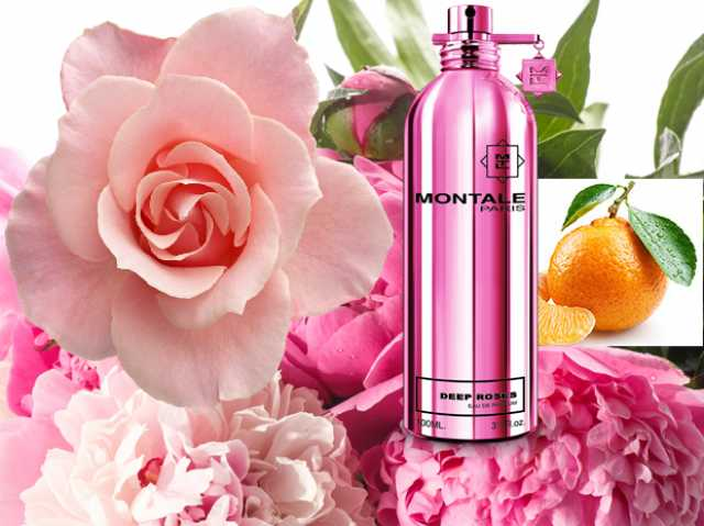 Продам Montale deep rose Монталь парфюм