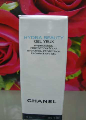 Продам Chanel hydra beauty гель для век