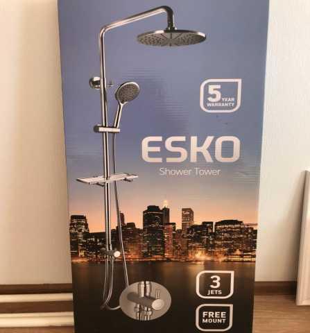 Продам Душевая система Esko