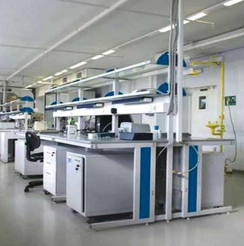 Продам Лабораторную мебель, оборудование, химре