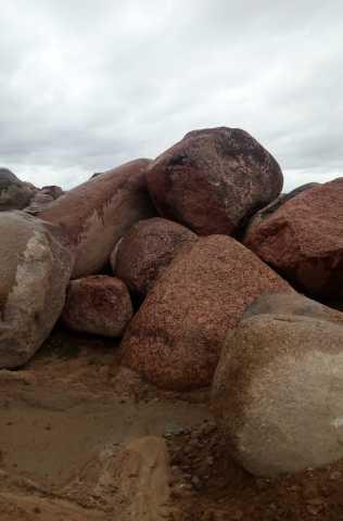Продам Природные камни