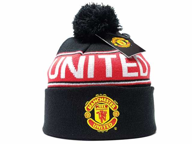 Продам шапка Manchester United pompon