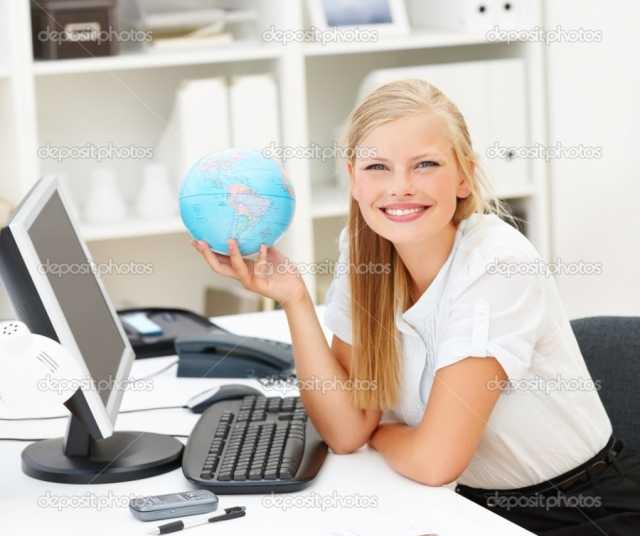 Вакансия: помощник на телефон (подработка)