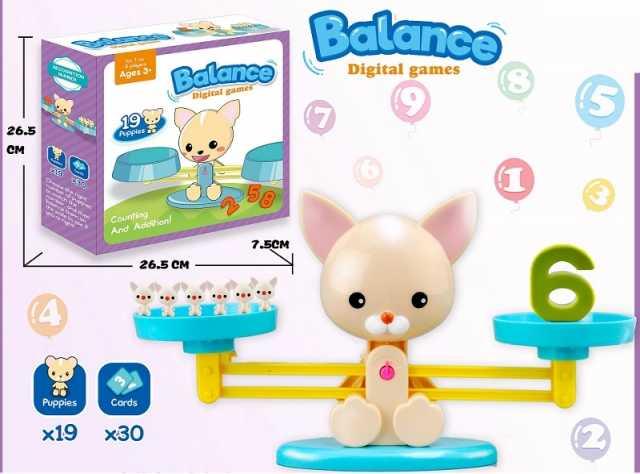 Продам Развивающая игра BALANCE