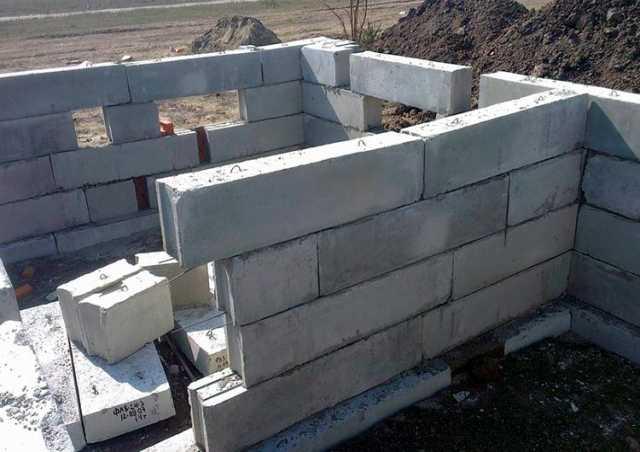 Предложение: Фундамент в Пензе, строители фундаментов