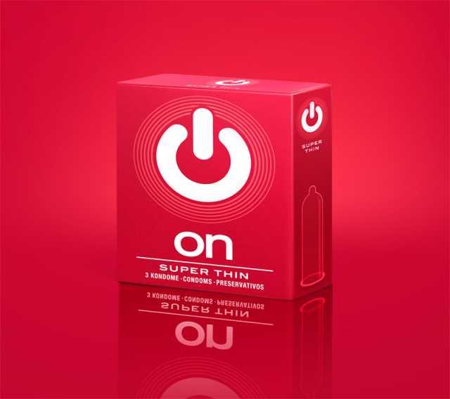 Продам: Презервативы ON №3 ультратонкие