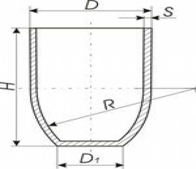 Продам № 47 - 103 Тигли: изделия корундовые