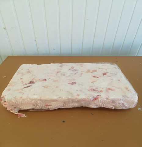Продам Продажа замороженного шпика