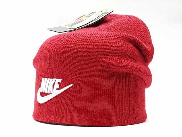 Продам Шапка Nike long красный