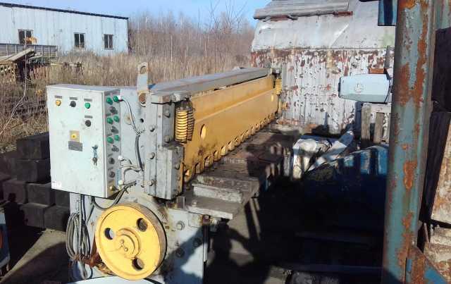 Продам Гильотина СТД-9АН в Новосибирске