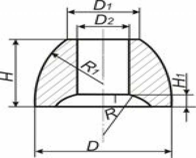 Продам № 462 - 490 Изолятор фасонный  КВПТ