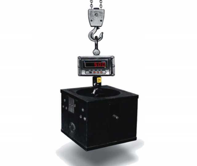 Продам Весы крановые ЕК-А-7.5