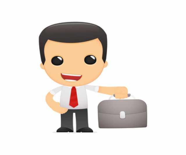 Вакансия: Ассистент в офис