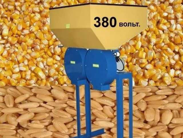 Продам: Измельчитель Зерна К-1000