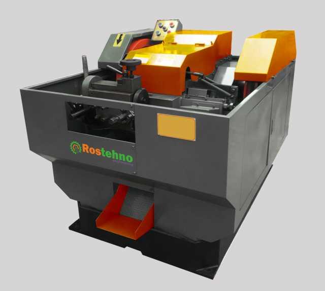 Продам  Оборудование для производства саморезов