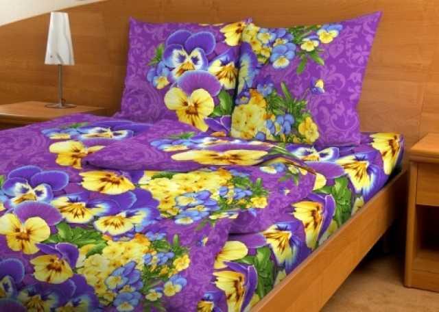 Продам комплекты постельного белья