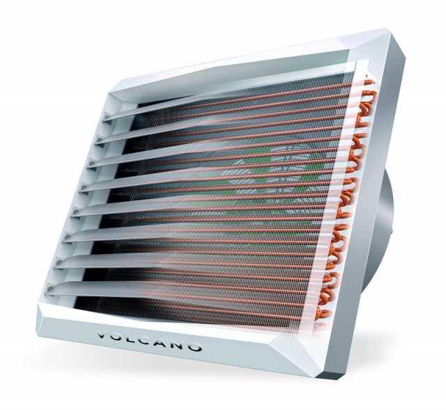 Продам Водяной тепловентилятор
