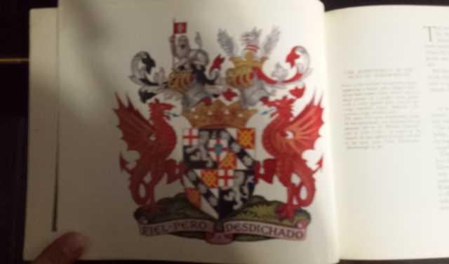 Продам замок в Англии герцогов Мальборо