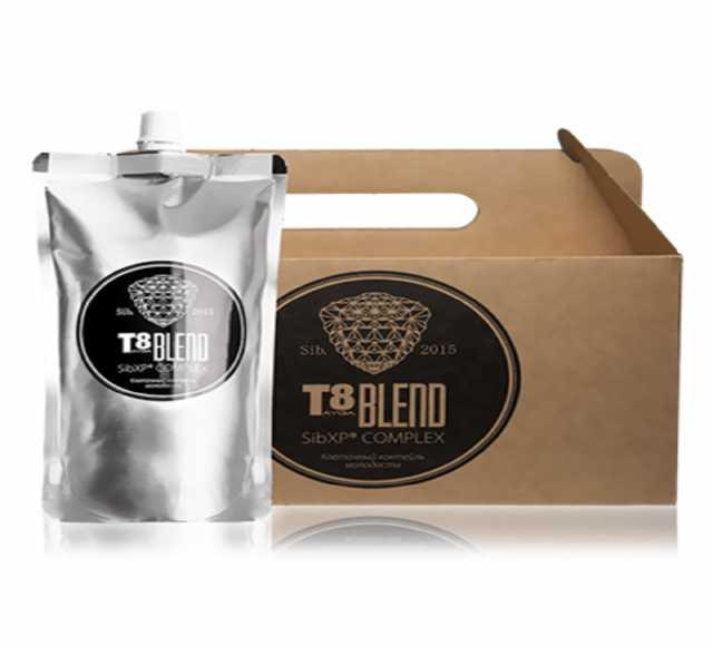 Продам Клеточный коктейль молодости Т8 Blend