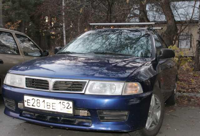Продам легковой автомобиль