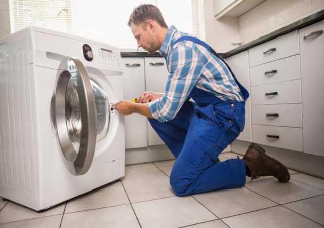 Предложение: Ремонт стиральных машин на дому.