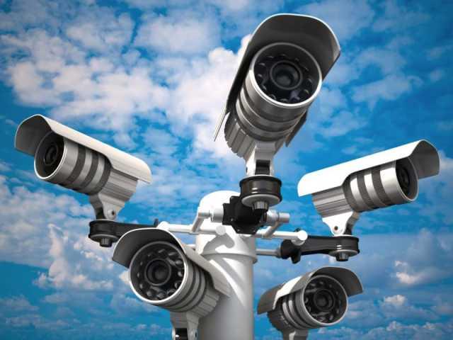 Предложение: Монтаж систем видеонаблюдения