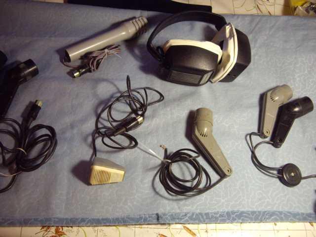 Продам Микрофоны, микрофоны из 80 годов