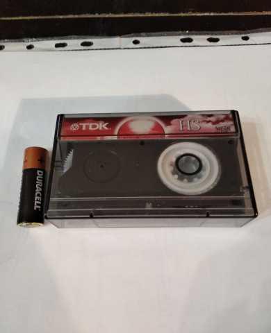 Продам Кассета для видеокамеры