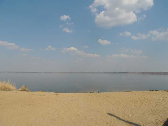 Продам: Земельный участок озеро Касарги 10 соток