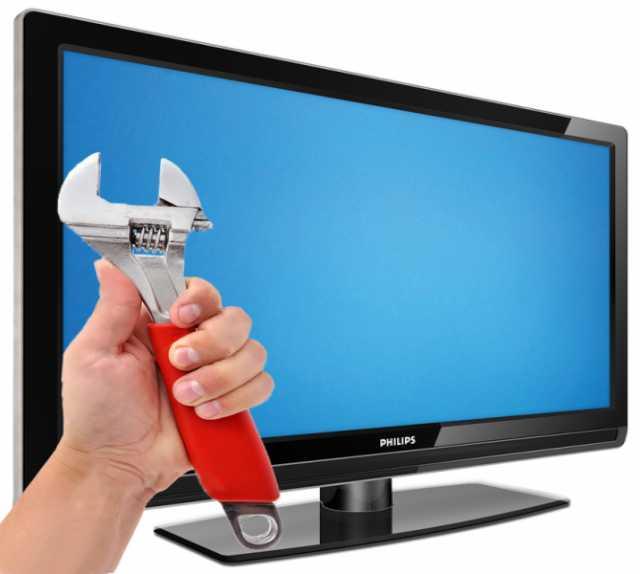 Предложение: Ремонт телевизоров. Мастер по ремонту