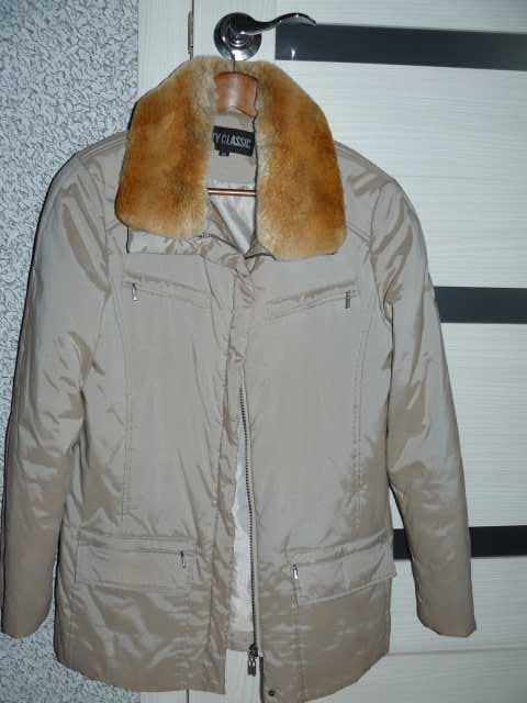 Продам Стильная куртка