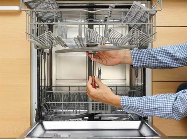 Предложение: Ремонт посудомоечных машин.