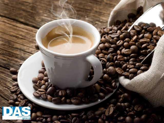 Требуется: Упаковщик кофе (работа на складе товаров