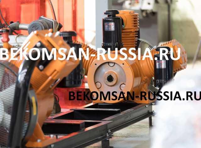 Продам: Обслуживание и ремонт компрессоров
